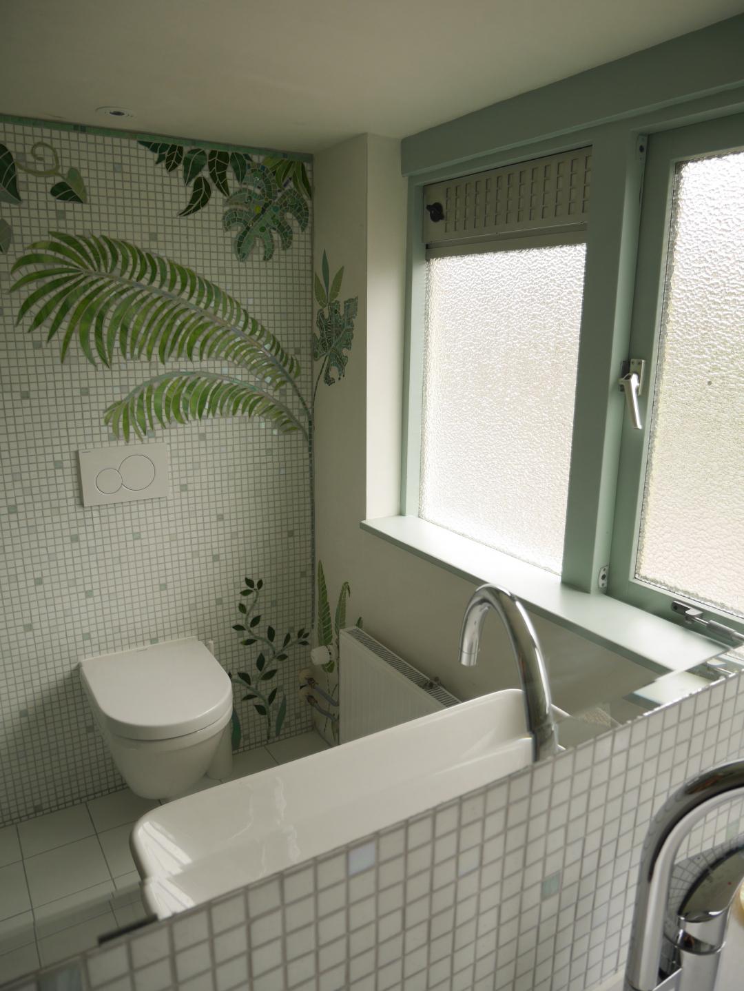 4 balinese garden wc