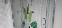 5 balinese garden douche