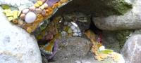 3 stupa elo rumah prie