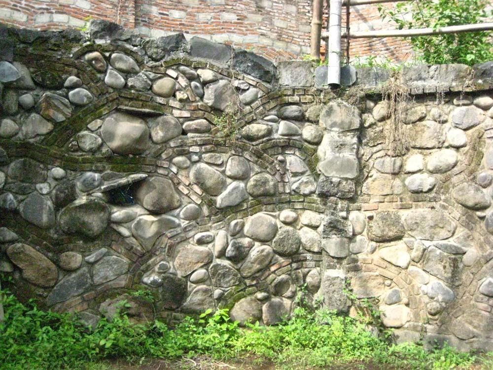 elfgrotto wall