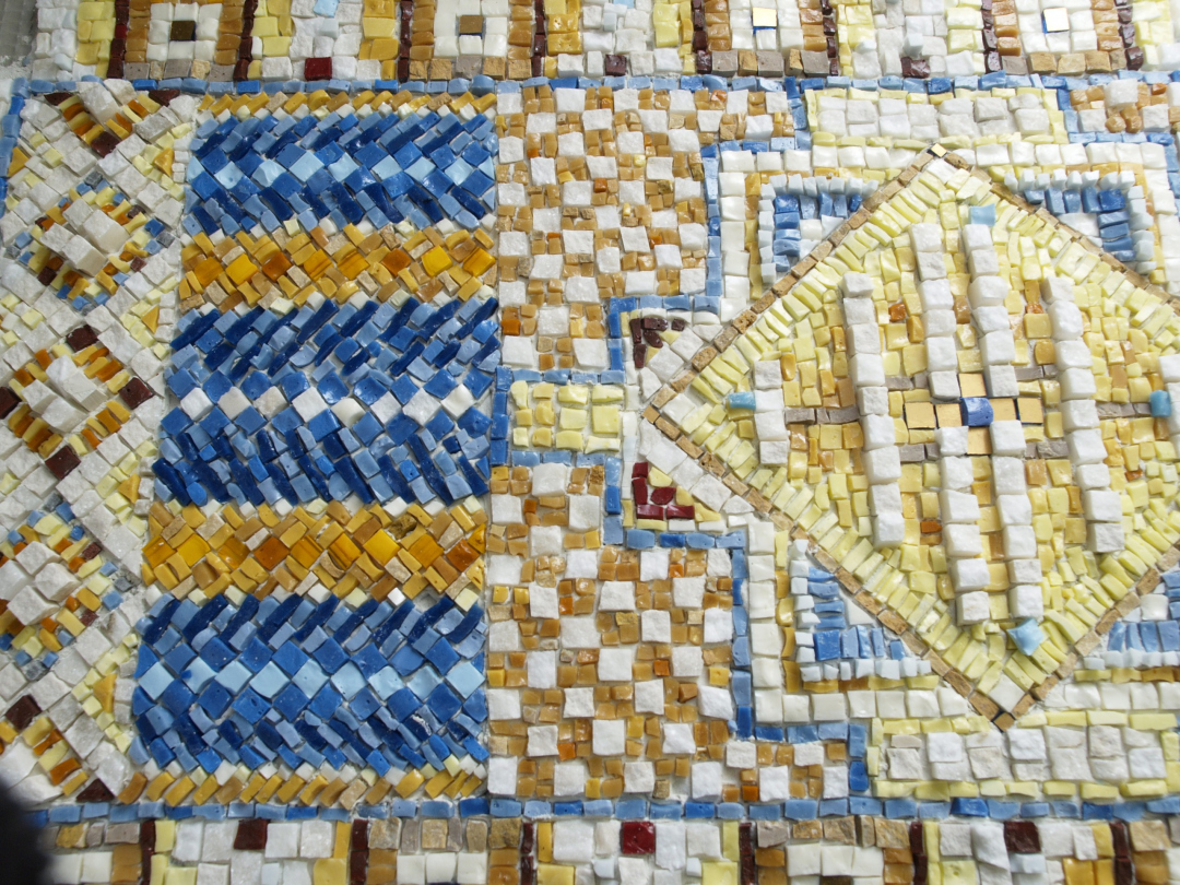 Panel_Yellow Carpet detail2
