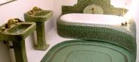 badkamer persian greens 1